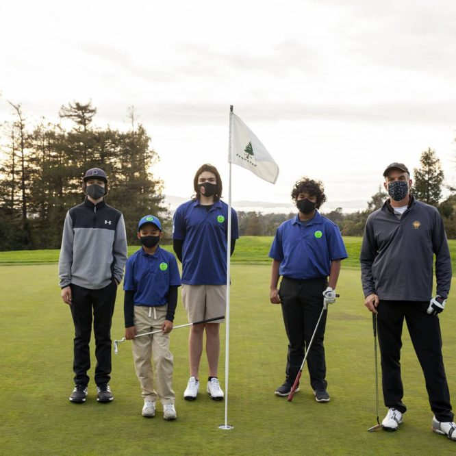 Ace Golf Kids